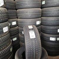 285/60R18 новые шипованные шины Gislaved Nord Frost 200