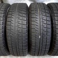 Шины 215/60/16 Bridgestone Blizzak Revo GZ, Japan. Без пробега по РФ