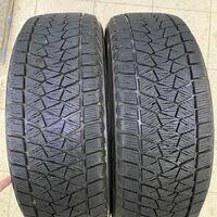 215/60R17 пара шин Bridgestone Blizzak DMV-1