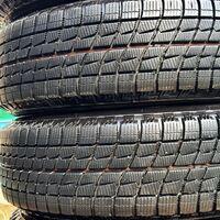 4 шины 175/65/15 Bridgestone IcePartner, износ 3%. Без пробега по РФ