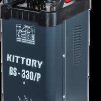 Пуско-зарядное устройство с пласт. кожухом KITTORY BS-330P