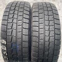 Пара шин 195/65/15 Dunlop winter maxx