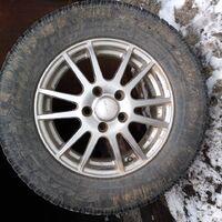 колеса 15 большая 5 шипы