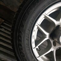 комплект  колес 235/60 R16