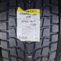 275/65R17 новые шины Dunlop SJ6 (Япония)