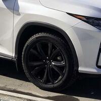 Оригинальные диски от Lexus rx200t, rx350, rx450h 2015+