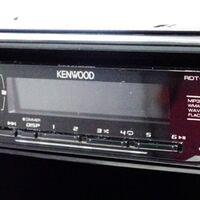 Ресивер USB Kenwood RDT-191 MP3/WMA/WAV/FLAC