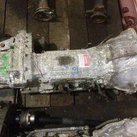 Продам гидромуфты на двигатель 1G 4 WD