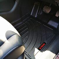 Коврики в авто 3d kamatto для nissan x-trail t32 2014+ r опт и розница