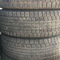 Предлагает автошины пр-во Япония 235/70R16 - 2 шт. Dunlop SJ7.