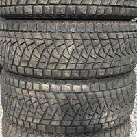 Предлагает автошины пр-во Япония 265/60R18 - 4 шт. Bridgestone DMZ3.