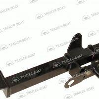 Фаркоп Toyota Hilux Surf 1995-2002, рама и крюк шар 50 мм, 12898
