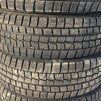 Предлагает автошины пр-во Япония 185/65R15 - 4 шт. Dunlop WM01.