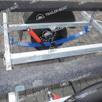 Прицеп легковой для водной техники Трейлер Ерш 829440