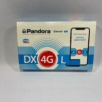 Автосигнализация Pandora DX 4G L