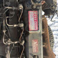Продам двигатель W06E в сборе вместе с кпп. Пробег минимальный, ма