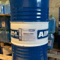 Антифриз AIMOL (Голландия)  Freeze G11 Green  Бочка 220кг