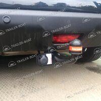 Фаркоп Nissan X-Trail 4x4 T32 без электрики 2014+ Bosal, 30665