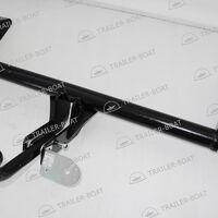 Фаркоп Nissan X-Trail 2013-н в, рама и крюк шар 50 мм, 24856