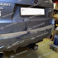 Фаркоп Subaru Forester 2007-2013, рама под квадрат, шар 50 мм, 43818