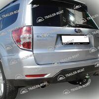 Фаркоп Subaru Forester 2007-2013, рама и крюк шар 50 мм, 24859