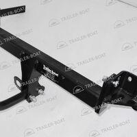Фаркоп Subaru Forester 2012-2019, рама и крюк шар 50 мм, 4689