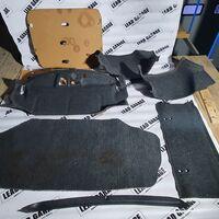Обшивки багажника (комплект) Toyota Mark2 x90 #10