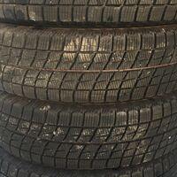 Предлагает автошины пр-во Япония 175/70R14 - 4 шт. Bridgestone Ice Par