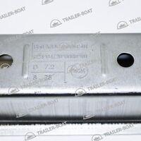 Сцепное устройство для прицепа Trailer-Boat под шар 50 мм, 15047A