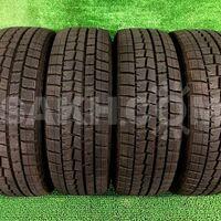 Шины 195/65/15 Dunlop Winter Maxx WM01, износ 5%, Japan