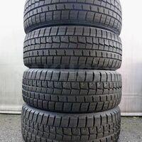 Шины 215/60/16 Dunlop Winter Maxx WM01, Japan, износ 5%