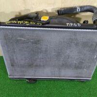 Радиатор охлаждения основной 6G72/ Pajero V73W