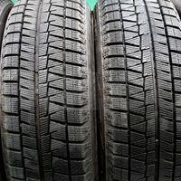 Шины 165/65/15 Bridgestone Blizzak Revo GZ, износ 5%, Japan