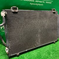 радиатор кондиционера Corolla / Runx / Allex /Fielder / Spacio / Will