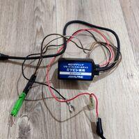Адаптер мультируля Alpine ktx m301r