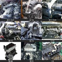 Двигатель 2CT без пробега по РФ CT215 CV20 CR30G CR21 CT198 CV30