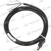 Вилка 4 контакта, с кабелем 8' 787268