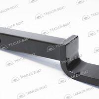 Кронштейн фаркопа, понижение 67 мм, повышение 40 мм, Trailer-Boat