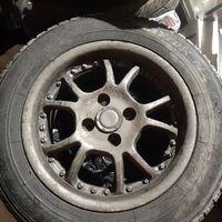 колеса в сборе 185/65R14