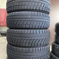 195/65/15 комплект шин Bridgestone VRX без пробега по РФ
