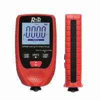 Профессиональный толщиномер ЛКП R&D GM998 Fe/NFe