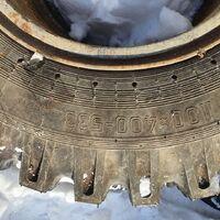 Шины на Урал 1100-400-533