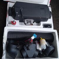 Автономный отопитель салона ( сухой ) 12V