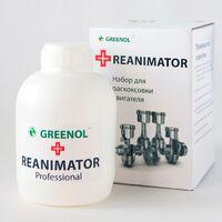 Greenol Reanimator – Раскоксовка, 450 мл