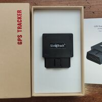 Автомобильный GPS-Трекер OBD II Sinotrack ST-902