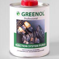 Injection System Purge – Промывка инжектора, 1 литр