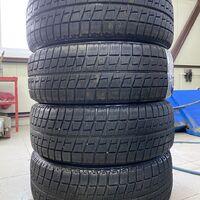 205/65R16 комплект шин Bridgestone без пробега по РФ