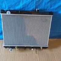 Радиатор охлаждения Suzuki Escudo/Grand Vitara XL-7 2.7 00-03 год