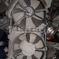 Продам радиатор на королла 2
