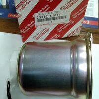 Корпус топливного фильтра Toyota 23382-51031 VDJ201